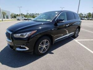 2017 Infiniti QX60 - Premium Package with Drivers Assistance