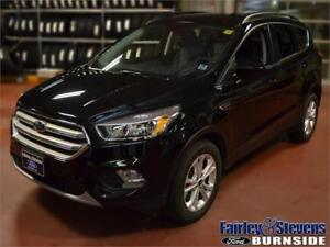 2018 Ford Escape SE $201 Bi-Weekly