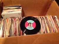Vinyl Records 45s - 1970's - Disco Era 45's