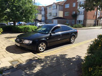 Audi A6 Saloon Automatic