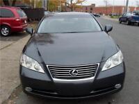2007 Lexus ES 350 (GARANTIE 3 ANS + $50/SEMAINE)