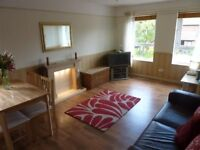 STONEYHILL ROAD - Well presented first floor studio flat located in coastal town of Musselburgh