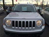2012 Jeep Patriot Sport North Edition