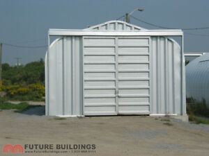 Quonset package for sale (30' x 50')