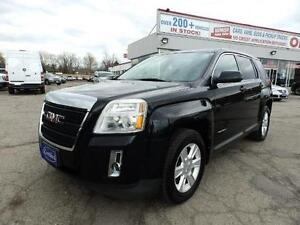 2011 GMC Terrain SLE ECO BACK UP CAMERA BLUETOOTH CERTIFIED