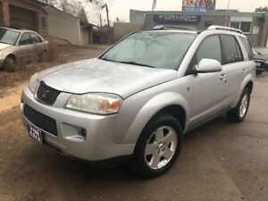 2007 Saturn VUE AWD|Power Options|Accident Free|