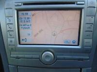 2007 07 FORD S-MAX 1.8 ZETEC TDCI 6SPD 5D 125 BHP DIESEL