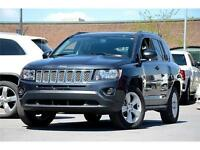 2014 Jeep Compass North 4x4 Bluetooth A/C