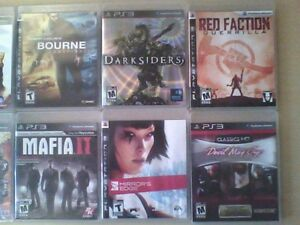 Great Playstation 3 games PS3