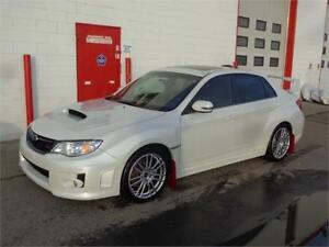 2013 Subaru WRX STI Tech Package ~ 105,000kms ~ $27,999