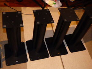 Very High Quality Speaker stands