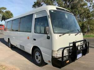 TOYOTA COASTER BUS, 2011 Picton Bunbury Area Preview