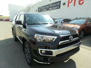 2016 Toyota 4Runner Limited | 7 Passenger | Navigation
