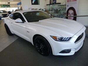 2016 Ford Mustang White Platinum Manual Hendon Charles Sturt Area Preview
