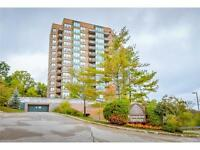 Beautiful and well-maintained condo in Cambridge.