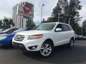 2012 Hyundai Santa Fe GL AWD | CERTIFIED | Moonroof