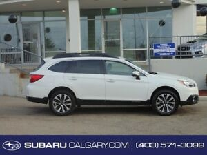 2016 Subaru Outback 2.5i w/Limited | TECH PACKAGE