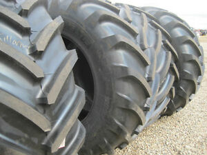 710/70r42 Michelin tractor tire overstock