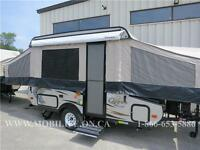 **HOT WATER! **SLEEPS 7! **FAMILY POP UP TRAILER FOR SALE!