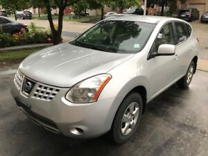 2009 Nissan Rogue - Certifiied - Clean - 1 Owner