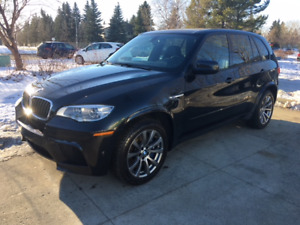 2013 BMW X5 M Model, 555 horse power for only $359 bi-weekly!!