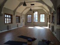 Mum & Baby Yoga Classes in Hanover, Brighton