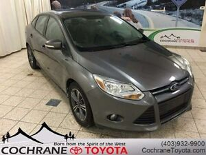 2014 Ford Focus SE - *NO ACCIDENTS!!* SAVE ON FUEL!!!