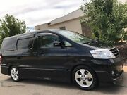 Toyota Alphard Mildura Centre Mildura City Preview