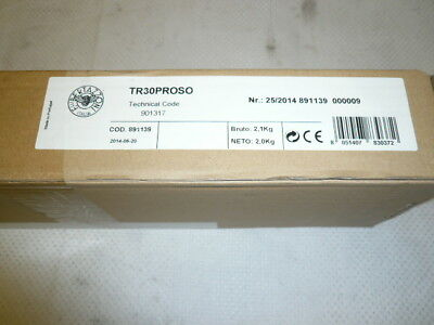 "Bertazzoni TR30PROSO Optional Filler Trim Kit for 30"" Wide Speed Oven"