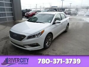 2017 Hyundai Sonata GLS Heated Seats,  Sunroof,  Back-up Cam,  B