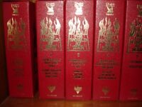 Readers Digest complete boxed set of the world at war