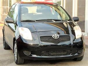 2008 Toyota Yaris LE/\only 78k