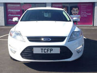 Ford Mondeo 2.0TDCi 2011 Zetec Business *GOOD/BAD CREDIT CAR FINANCE**FROM £34*