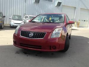 2008 Nissan Sentra sale trade financing available