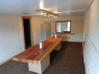 RETAIL UNITS/MEETING ROOM/SPACE FOR RENT FROM £65 EACH WEEK - THE BARN BATH BA1 7LR