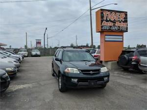 2003 Acura MDX**LEATHER**LOADED**AS IS SPECIAL**