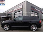 "Porsche CAYENNE TIPTR.S GTS MOD10 APPROVED-GAR. 21"" TOP"