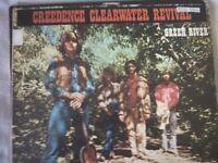 Vinyl LP Creedence Clearwater Revival Green River
