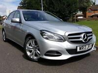 2013 Mercedes-Benz E Class 2.1 E220 CDI SE 7G-Tronic DIESEL AUTO NEW SHAPE + FSH