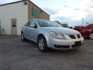 2007 Pontiac G5 Coupe - Certified