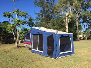 Market Direct Off Road Camper - Spacious with lots of extras Deagon Brisbane North East Preview