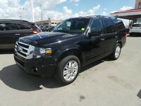 2012 Ford Expedition AWD LIMITED $238 bw  Zero Down Car Loans