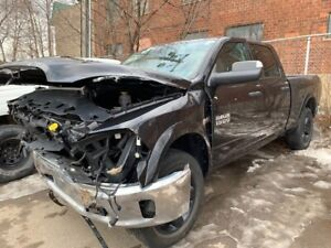 2018 Dodge Ram 4 door 5.7L HEMI 4WD for sale at Pic N Save!