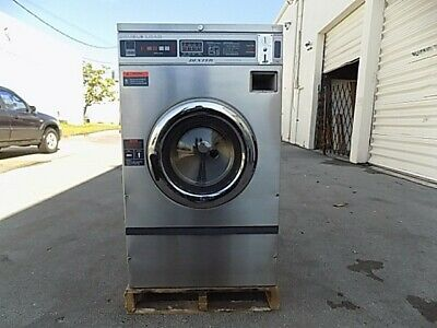 Dexter  Washer 1820lb Capacity Wcn18ab