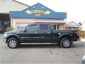 FORD F-150 XLT 2010 4X4 * FINANCEMENT DISPONIBLE * TANGUAY AUTOS