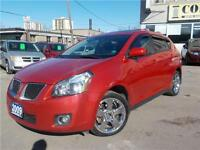 2009 Pontiac Vibe AUTOMATIC-AWD-FULLY EQUIPPED