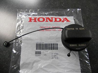 GENUINE OEM ACURA / HONDA FUEL FILLER GAS CAP 17670-SHJ-A31 NEW