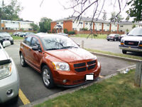 2008 Dodge Caliber SXT Hatchback - Safety and etested