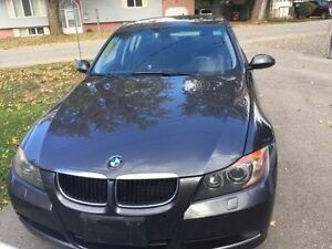 2007 BMW 3-Series 328xi AWD FAST SALE