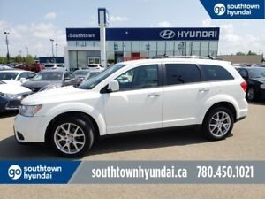 2016 Dodge Journey RT/7PASSENGER/LEATHER/TOUCH SCREEN